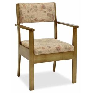 "Royams Hadley Commode Chair 18"""