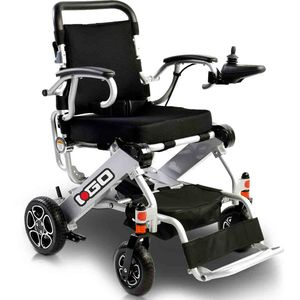 Pride i-Go Travel Powerchair