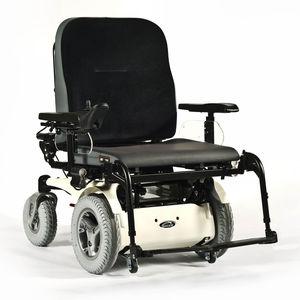 Quickie Jive R Rear Wheel Drive Powerchair