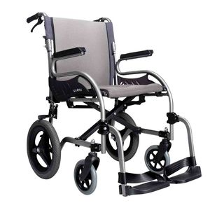 "Karma Star 2 18"" Transit Wheelchair"