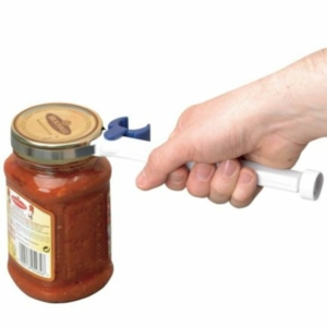 Homecraft Mighty Lever Jar and Bottle Opener