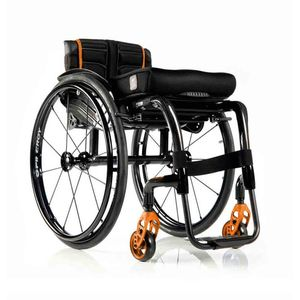 Sunrise Medical Krypton Self Propel Lightweight Wheelchair