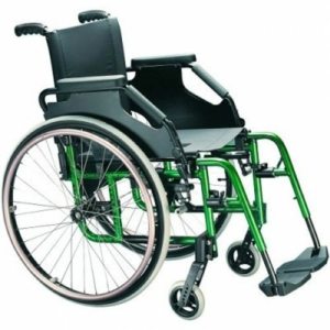 Kuschall Compact Wheelchair