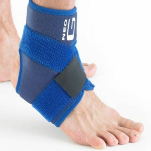 Neo G Ankle Support Wrap
