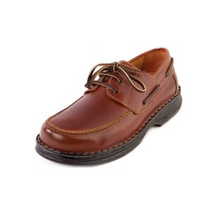 Sandpiper Percy Mens Shoe Brown - Various Sizes