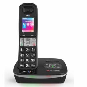 BT BT8500 Advanced Call Blocker Cordless Home Phone