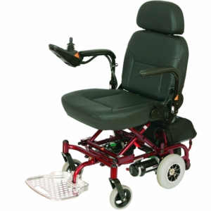 Ultralite 765 Powerchair