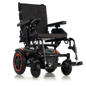 Quickie Q100 R Rear-Wheeled Powerchair