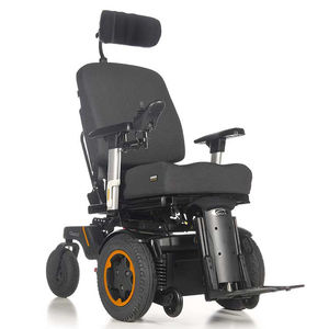 Q500 F Sedeo Pro Front Wheel Powerchair