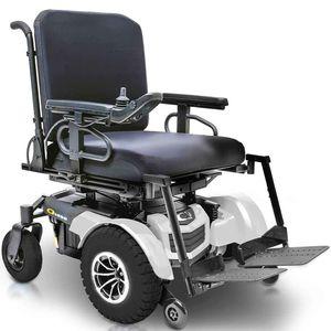Quantum Q1450 Powerchair