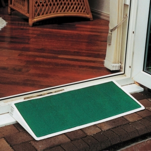 Ramp Threshold Fibreglass