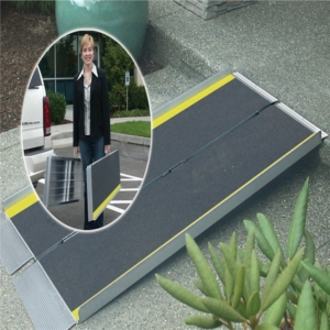 Ramp Suitcase As 60Cm/2Ft