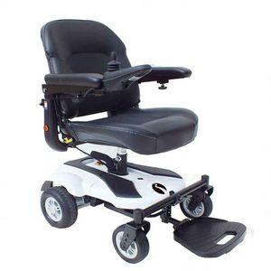 Rascal Rio Compact Powerchair