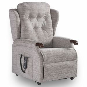 Tiffany Dual Button Riser Recliner