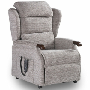 Tiffany Waterfall Dual Riser Recliner