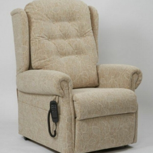 Abadare Rise and Recliner Chair
