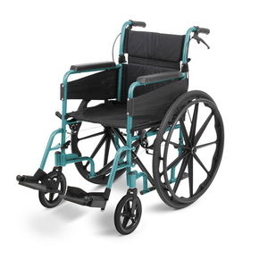"Days Escape Lite Self Propel Wheelchair 18"" Racing Green - 091566264"