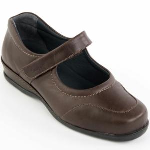 Sandpiper Ladies Shoes - Welton Chestnut