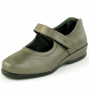 Sandpiper Ladies Shoes - Welton Pewter