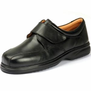 Sandpiper Mens Shoes - Tony Black