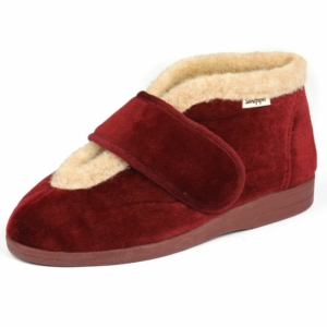 Sandpiper Ladies Slippers - Val Wine