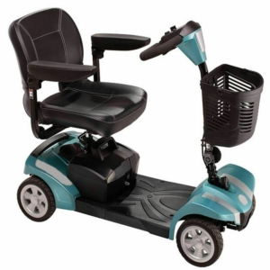 Millercare Pelican Mobility Scooter