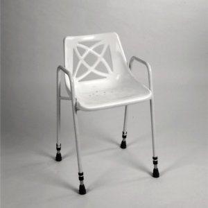 Shower Chair Height Adjustable