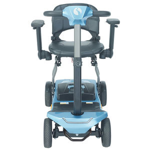 Rascal Smilie Mobility Scooter - Sky Blue