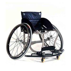 Quickie All Court Sports Lightweight Self Propel Wheelchair