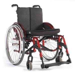 Quickie HeliX2 Lightweight Folding Self Propel Wheelchair