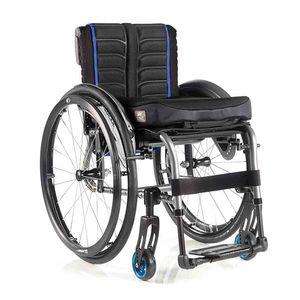 Quickie Life R Lightweight Self Propel Wheelchair
