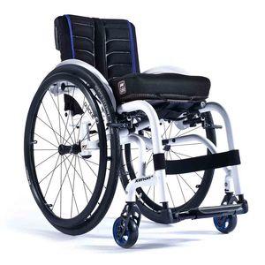 Sunrise Medical Xenon 2 Hybrid Self Propel Lightweight Wheelchair
