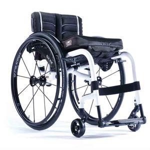 Sunrise Medical Xenon 2 FF Self Propel Lightweight Wheelchair