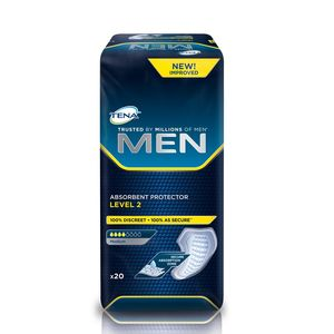 Tena Men Level 2 Absorbent Protector - 750776