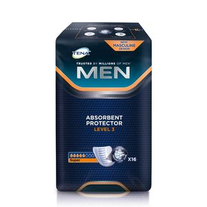 Tena Men Level 3 Absorbent Protector - 750830