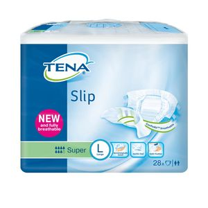 Tena Slip Super Large All In One - 711428