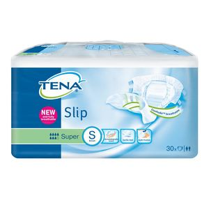 Tena Slip Super Small All In One - 711130
