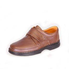 Sandpiper Todd Mens Shoe Brown - Various Sizes