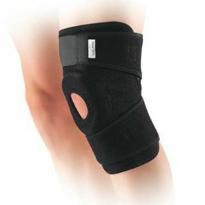 Vulkan Airxtend Open Knee Support One Size (Uk) 091527084