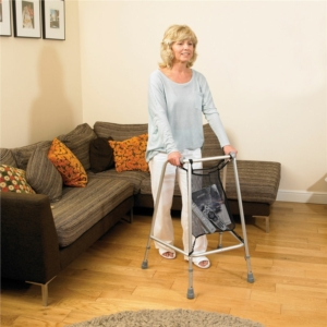 Walking Frame, Spare Net Bag Retail Packed (Aa8270Y)