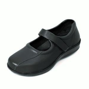 Sandpiper Zinder Ladies Shoe Black - Various Sizes