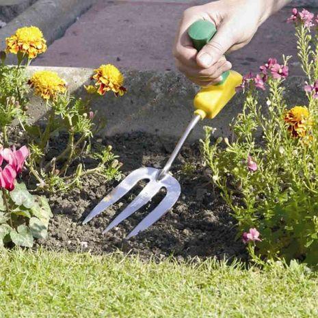 Able 2 Easi Grip Garden Tool Fork - PR70050