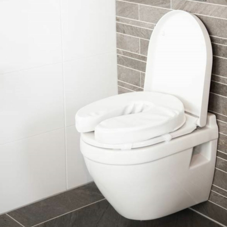 Able2 Padded Toilet Seat - PR50646 & PR50647
