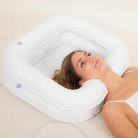 Able2 Atlantis Deluxe Inflatable Shampoo Basin - PR45016