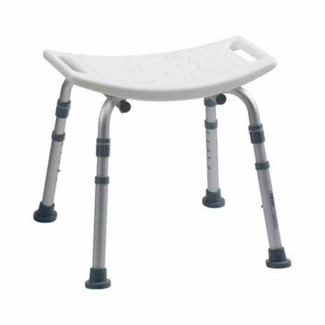 Adjustable Height Bath Bench - without Backrest