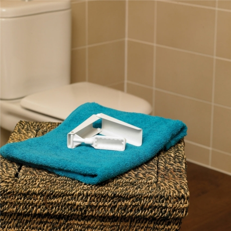Bottom Wiper Homecraft Folding Retail Packed