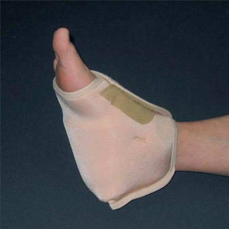 Dermasaver Stay Put Heel Protector - HP1300