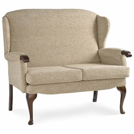 Appleby Two Seater High Settee