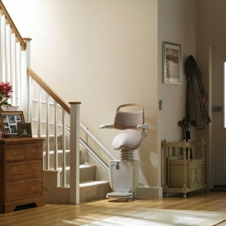 Stannah Sadler 260 Stairlift