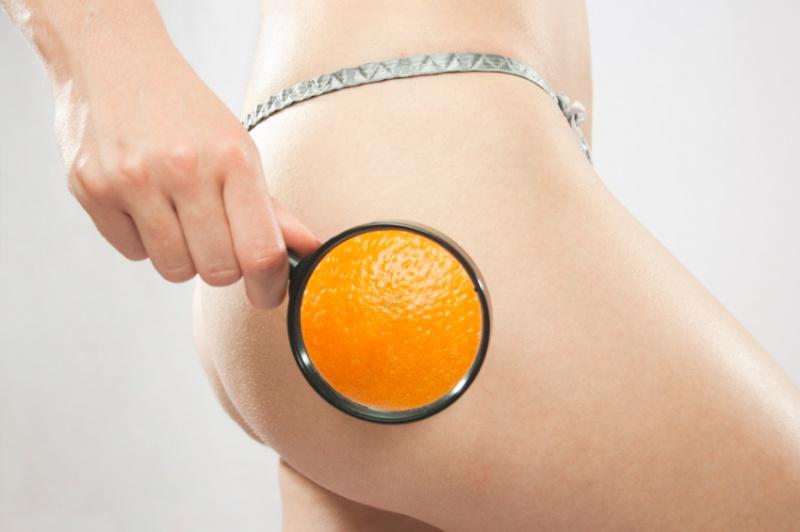 dieta para la celulitis y flacidez
